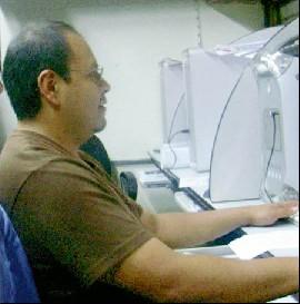 Abel Giron Morales