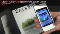 We're generally not a company that emphasizes a continuing role for paper (as opposed to epaper) in the future, but we are enthusiastic about some of the Augmented Reality mobile phone applications being developed by the Dutch company Layar for use with newspapers, magazines, signboards. For example, take at look at this video about using the application with magazines: Or […]