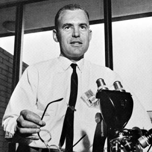 Gordon Moore (1960's)